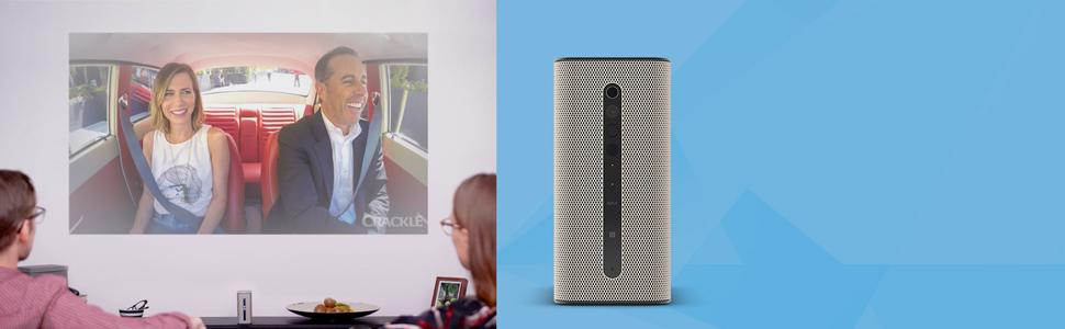 Sony Xperia Touch - Android Powered Touch Projector - Video