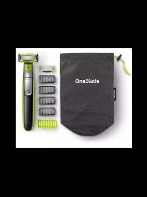 OneBlade Ansikte + kropp QP2630/30
