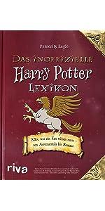 Harry Potter Lexikon