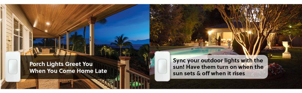 Switchmate for Toggle Style Light Switches by SimplySmart Home 24