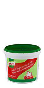 ... Knorr Caldo de Tomate Tomato Bouillon ...