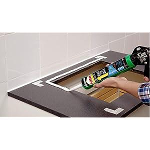 pattex one for all universal kleber transparenter stark. Black Bedroom Furniture Sets. Home Design Ideas
