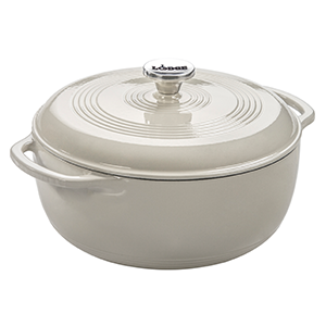 lodge, lodge enameled cast iron, lodge dutch oven