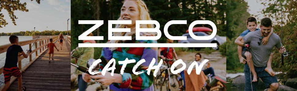 Zebco Brands