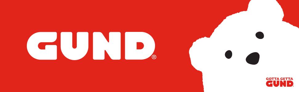 gund logo banner