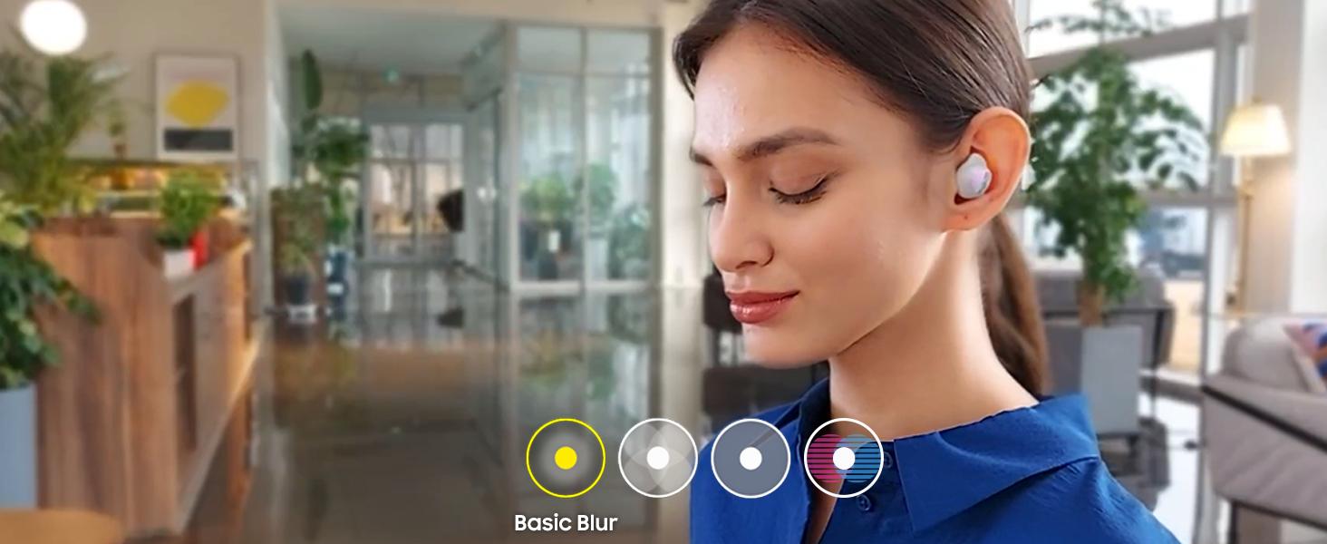 Live Fokus-Video