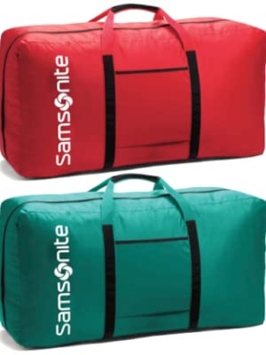 74745fba1e59f9 Take your next trip with an oversized duffel that you can stuff all your  gear into and still have room for more