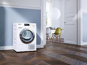 miele tdb230 wp active w rmepumpentrockner a 7 kg. Black Bedroom Furniture Sets. Home Design Ideas