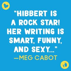 Meg Cabot, Take a Hint Dani Brown