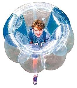 Amazon Com Socker Boppers Body Bubble Ball 1 Pack Colors