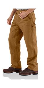 mens pants, dungarees, work