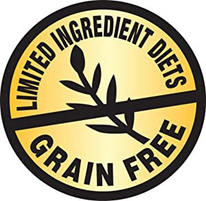 limited ingredient grain free cat food