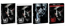 Saw: Legacy pack