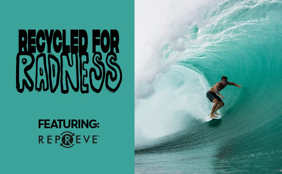 """Quiksilver Highline New Wave 20"""""""