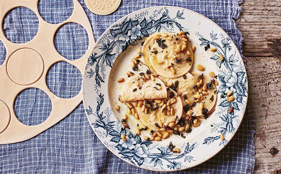 pasta grannies, pasta, italian, authentic italian, home made pasta