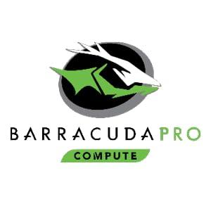 Affidabilità delle aggressive unità Barracuda Pro