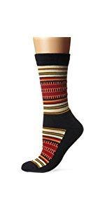 03b5dcf68b Amazon.com: Pendleton Women's Arrow Revival Over The Knee Socks ...