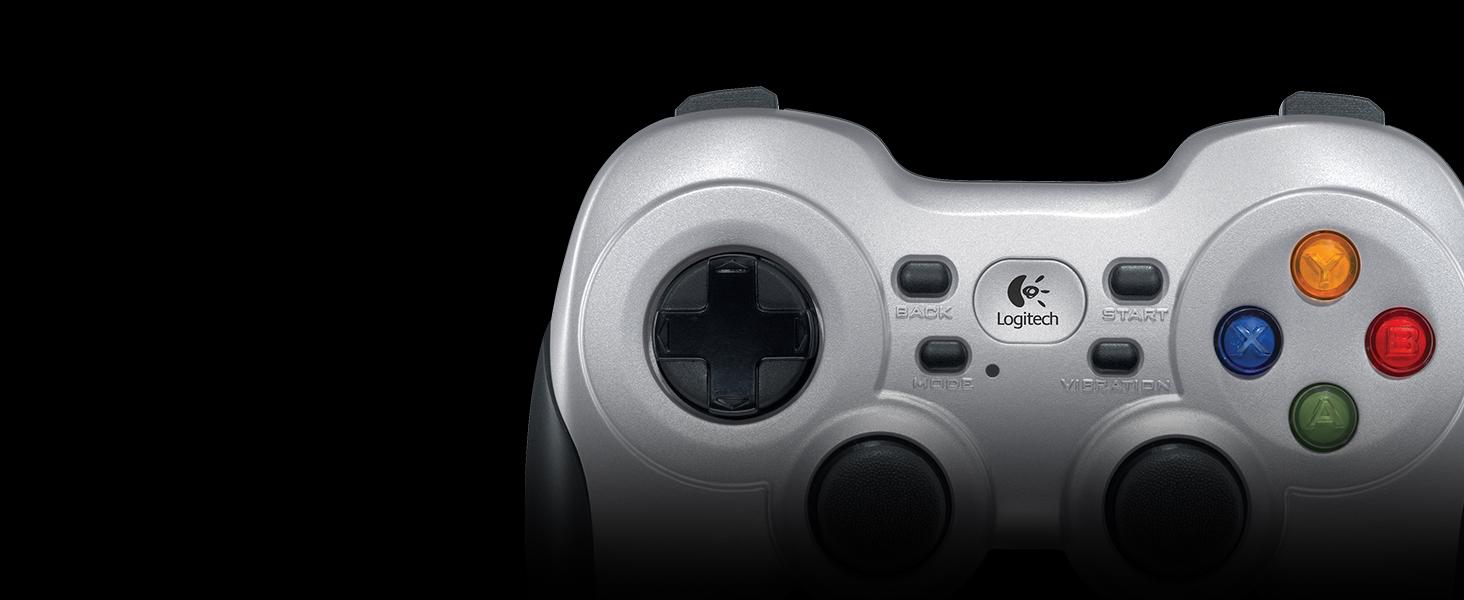 Amazon.com: logitech Gamepad F710: Electronics