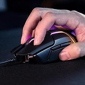 SteelSeries Rival 600, Mouse da gioco