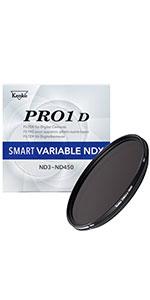 PRO1D Smart
