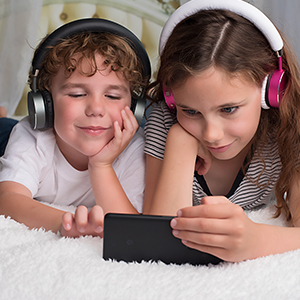 Puro Sound BT2200 Kids Headphones