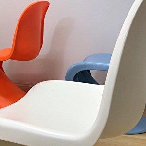 Etonnant Panton Chair, S Chair, Mod Made, Panton S, Plastic Chair, Color