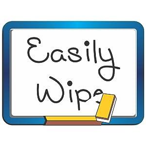 Easily wipe;Erasable;Easy wipe; Erasable marker;Whiteboard marker;Cello Whitemate;Removable ink;rub