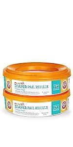 refill rings diaper