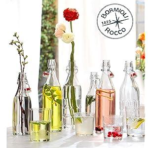 Bormioli Rocco, Glassware