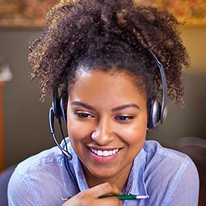 ac-204 headset lifestyle