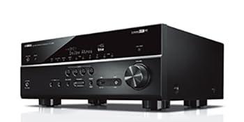 Ampli Tuner Audio-Video MusicCast