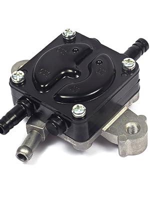 Briggs Fuel Pump