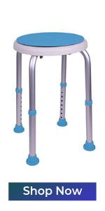 bath safety stool