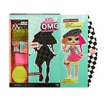 lol fashion doll
