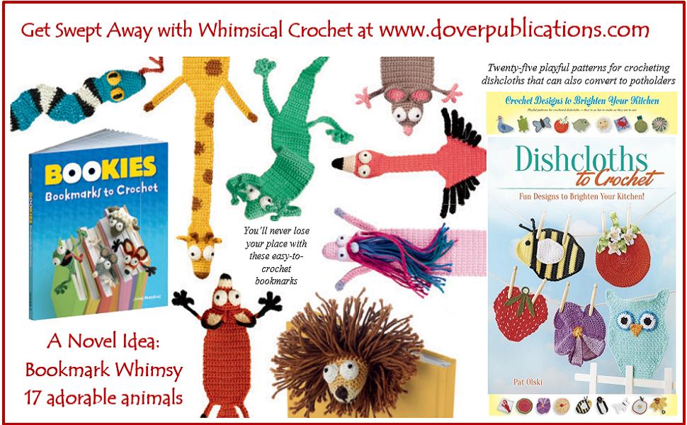 Mini Amigurumi Fox Bookmark Crochet Pattern - Crochet crafts in ... | 600x970