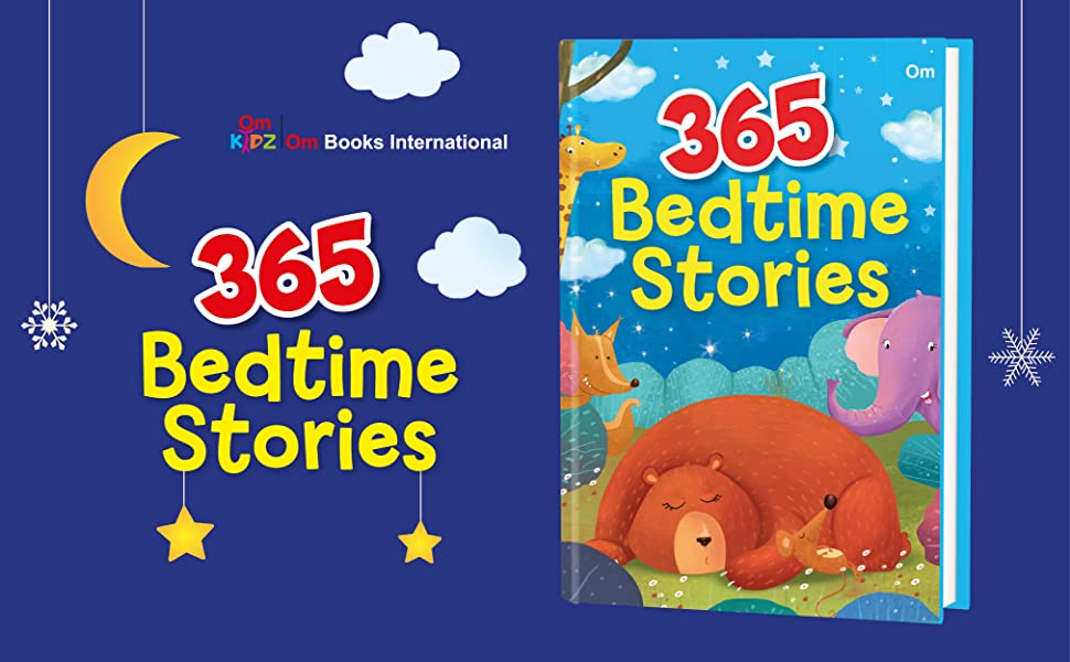 Young adult bedtime stories