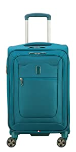 delsey paris luggage hyperglide carryon