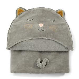 hooded towel;baby towel;baby hooded towel;soft baby towel;soft hooded towel;towel for baby;animal