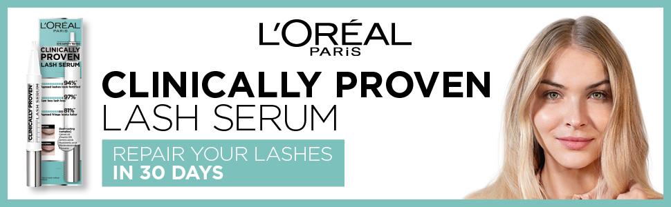 Loreal Paris Lash Serum