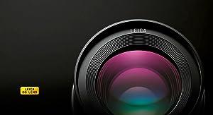 LEICA DG-Objektiv – für höchste Ansprüche