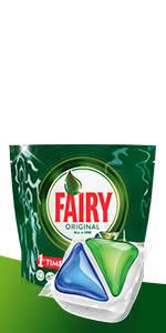 Fairy Original All in One