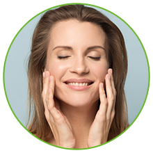 Nourishes Skin To Help Aging, Dry, Irritated Skin