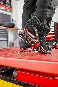 facom sn trek 43 paire de chaussures de s curit bricolage. Black Bedroom Furniture Sets. Home Design Ideas