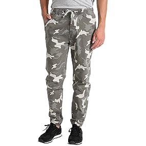 Lower East pantalones cargo para hombre