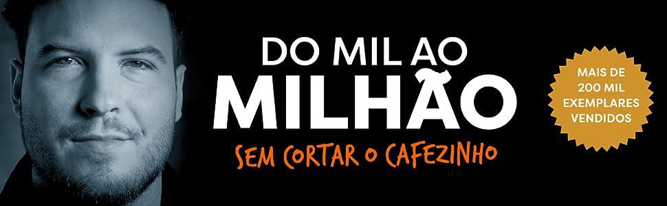Do Mil ao Milhão. Sem Cortar o Cafezinho - Imagem 1 do software