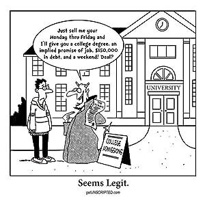 cartoon, scripted trap