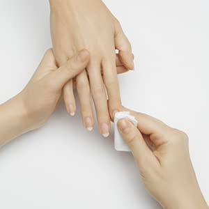 how to use essie TLC