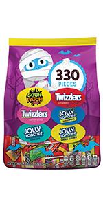 Amazon.com : Jolly Rancher Bulk Candy Variety Pack, 5 ...