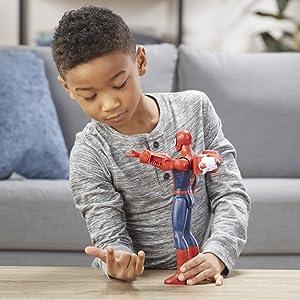 Hasbro Marvel Spider-Man