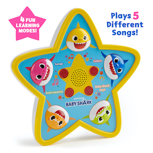 Musical Playpad